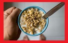 Como Comer En La Noche Para Aumentar La Masa Muscular