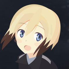 エーリカ・ハルトマン #akinosakuya25254