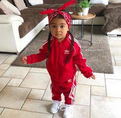 Quand je suis seul, je pense o – Quand je suis seul, je pense o – - Cute Adorable Baby Outfits Cute Little Girls Outfits, Cute Baby Girl Outfits, Kids Outfits Girls, Toddler Girl Outfits, Cute Baby Clothes, Toddler Swag, Cute Black Babies, Black Baby Girls, Beautiful Black Babies