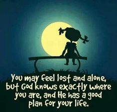 """#god #quotes....OH YES HE DOES!!! But it's entirely up to you to follow it or not!  """"I set before you life and death, blessings or curses; choose life and blessings.....God. Duet. 30:19-20"""