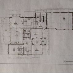 790 Brook Park Place, Sandy Springs Modern House Plans, House Floor Plans, Sandy Springs, Classic Style, Atlanta, Sweet Home, Flooring, How To Plan, Park
