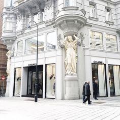 Chanel, Paris