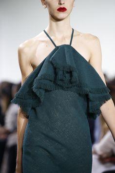 Jason Wu Spring 2016 Ready-to-Wear Fashion Show - Avery Blanchard