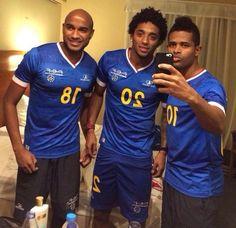 Áo Cape Verde đá giải AFCON 2015 mới nhất
