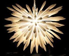 Looks like more of something that I'd Design.  looks like an explosion of light