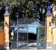 La Garriga - Rosselló d'Amunt 9 d #bluedivagal bluedivadesigns.wordpress.com