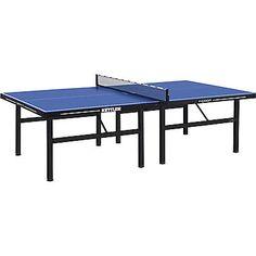 LINK: http://ift.tt/2qNctg5 - TAVOLO PING PONG 11 INDOOR #giochi #pingpong #pingpongdainterno #sport => Tavolo Ping Pong facile da ripiegare salva spazio - LINK: http://ift.tt/2qNctg5