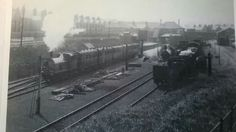 Steam Railway, Railroad Tracks, History, Trains, Roots, Historia, Train, Train Tracks