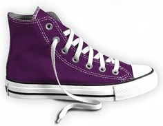 Purple Converse | purple converse graphics and comments