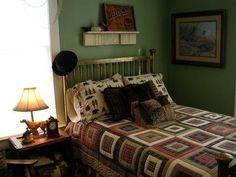 Ari's room