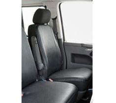 VW T5 Kunstleder Transportersitzbezüge Einzelsitz vorne BJ 04/2003 bis 08/2009 Vw T4 Transporter, Vw T5, Montage, Car Seats, Design, Home Decor, Autos, Artificial Leather, Vehicles