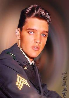 Elvis Presley Fans Forever. ♫ ♪ Tennessee - Comunidade - Google+