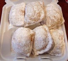 Gluten Free in Orlando: Gluten Free Beignets at Disney World