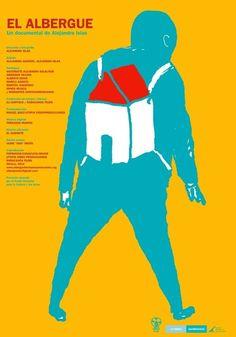 Alejandro Magallanes, Affiche pour un film documentaire de Alejandra Islas, 2012: