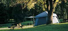 The 5 Best Kid-Friendly Campgrounds on the East Coast