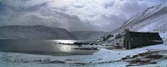 bensozia: How Spring Came to the Hebrides