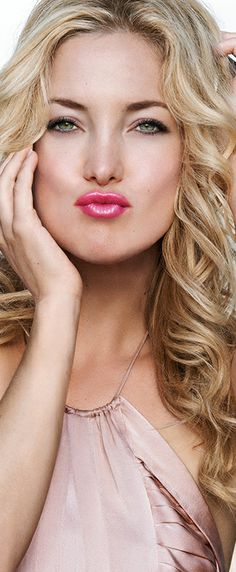 kate hudson's makeup tutorials. she is my beauty inspiration. she always looks flawlessly and effortlessly gorgeous. i can be her please?