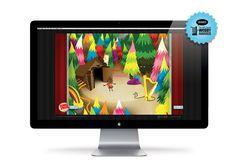 The Pop Shoppe Website. http://jacknifedesign.com