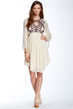 All You Need Dress by Free People on @HauteLook