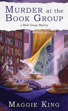 Murder at the Book Group by Maggie King http://www.amazon.com/dp/1476762465/ref=cm_sw_r_pi_dp_u6dWtb1FGTC38397