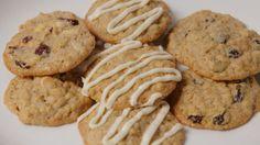 Oatmeal Cookies  - Delish.com