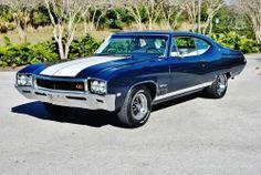 1968 Buick Skylark Gran Sport Coupe ★。☆。JpM ENTERTAINMENT ☆。★。