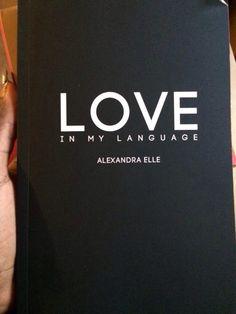 Alex Elle Book.
