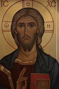 Roman Church, Holy Quotes, Byzantine Icons, Orthodox Christianity, Orthodox Icons, Religious Art, Ikon, Pet Birds, Jesus Christ