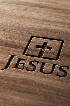 Jesus - Christian iPhone Wallpaper / Bible Lock Screens - Get the Bible Lock Screens APP - http://biblelockscreen.com/download