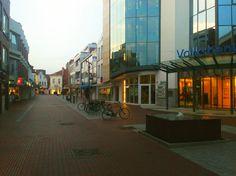 Lookenstraße Lingen