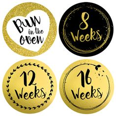 Baby Girl Monthly Milestone Stickers - Gold Glitter Sparkle Month Stickers - Girl Month Stickers - 1 to 12 Months - Milestone Stickers Gifts For Brother, Gifts For Girls, Girls Fun, Baby Must Haves, 12 Month Milestones, Babyshower, Baby Shower Gifts To Make, Pregnancy Gifts, Pregnancy Belly