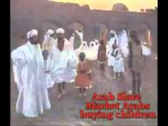 The Arab Muslim Slave Trade Of Africans, The Untold Story (+playlist)