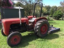 massey ferguson tractor/brand New Heavy Duty slasher 5ft With ROP