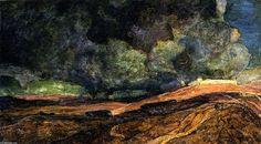 Henry Ossawa Tanner: Destruction of Sodom and Gomorrah (1929) | Flickr – Compartilhamento de fotos!