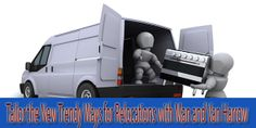 With the help of Man and Van Harrow professionals you can make your safer home relocation easily possible.