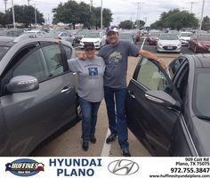 https://flic.kr/p/UzmY2S | #HappyBirthday to Kassandra & Michael from Brent Pesola at Huffines Hyundai Plano! | deliverymaxx.com/DealerReviews.aspx?DealerCode=H057