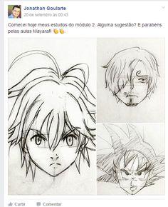 [Video] Desenhe seus Personagens Favoritos — Método Fan Art Naruto Shippuden Sasuke, Itachi Uchiha, Anime Naruto, Boruto, Manga Anime, Fanart, Black Pitbull, Dragon Ball Gt, Best Youtubers