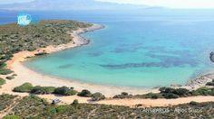 Beach @ Antiparos isalnd , Greece !!!