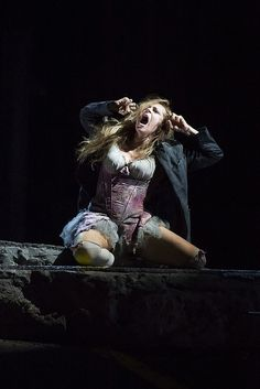 Kristīne Opolais in Manon Lescaut, The Royal Opera © ROH/Bill Cooper, 2014 | by Royal Opera House Covent Garden