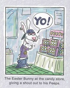 Easter Humor, funny!