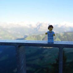 Zu Besuch auf dem @stanserhorn #VERLIEBTindieSCHWEIZ #Stans #pokipsie365 http://www.flickr.com/photos/martinrechsteiner/30314784925/