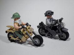 Custom Motorcycles – Lego – # Customized # … – About Cafe Racers Lego Mechs, Lego Bionicle, Custom Motorcycles, Custom Choppers, Lego Motorbike, Micro Lego, Lego Ship, Lego Craft, Lego System