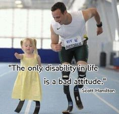 this little girl is toooo cute!! =) what an true quote as well