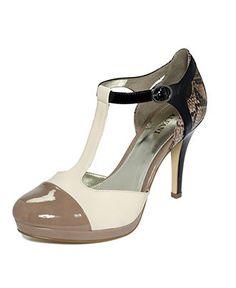 Alfani Women's Shoes, Rositta Platform Pumps - Pumps - Shoes - Macy's