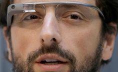 Google Glass, las gafas inteligentes de Google