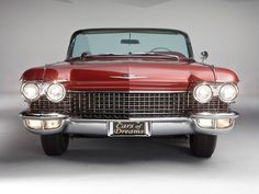1960 Cadillac Eldorado Biarritz (6467Е)