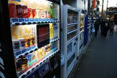 Miami Vending Machines, Snacks & More was founded in 2006 by Eric Neidorf.More information visit http://www.miamivendingmachines.com