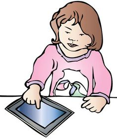 Tips for using technology with young children Young Children, Programming, Communication, Apps, Technology, Disney Characters, Tech, Little Boys, Tecnologia