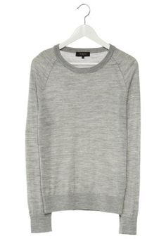 selected grey melange, september