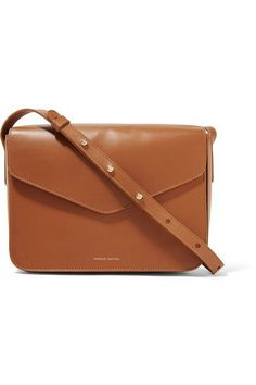 34274a18d6c8 MANSUR GAVRIEL elegant Envelope leather shoulder bag